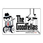 Goodfellas Pavia